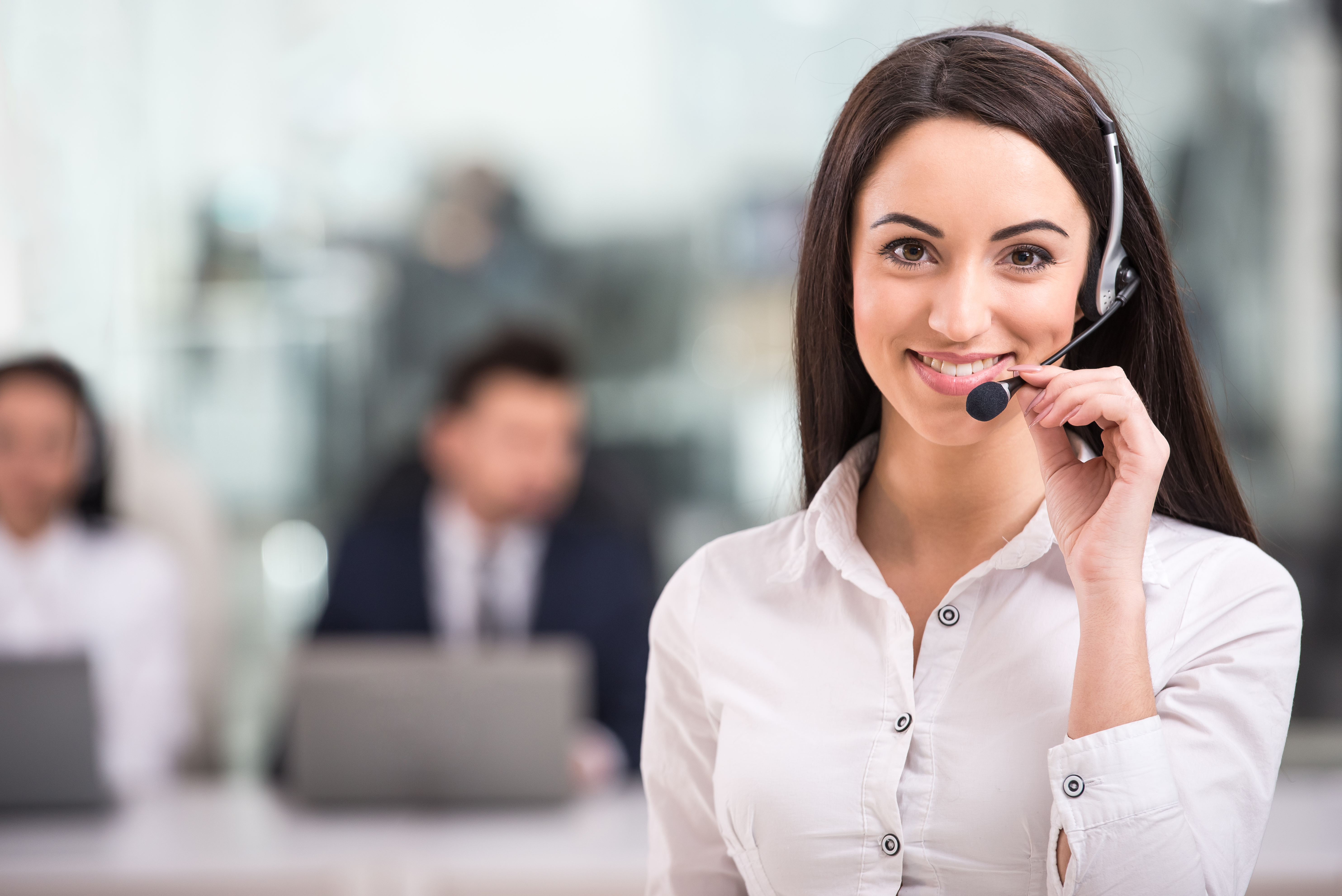 24/7 Logistic Customer support